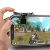 Gaming Triggers Phone Game PUBG Mobile Controller Gamepad for Android&IOS iPhone