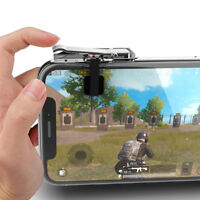 Gaming Trigger Phone Gioco PUBG Mobile Controller Gamepad Android IOS iPh hf