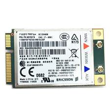 Ericsson for IBM Lenovo X220 T420 L520 F5521GW Gobi3000 60Y3279 3G WWAN Card GPS