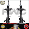 PAIR FRONT L+R STRUT SHOCK ABSORBER For 1993-2002 TOYOTA COROLLA / PRIZM 99 00