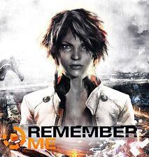 Remember Me PC [Steam KEY] keine DVD oder BOX