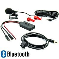 Bluetooth Adapter Freisprecheinrichtung für Ford Fiesta Focus Mondeo Transit