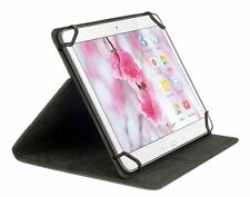 "Sweex Tablet Folio Case 7"" Black Universal Tablet Case"