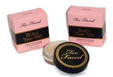 (2 PACK) TOO FACED Born This Way Ethereal Setting Powder, Translucent,  .05 oz