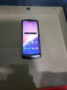 Motorola Razr 5G 256GB  Xt2071-3 Foldable Phone