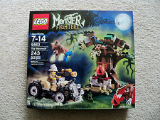 LEGO Monster Fighters - Rare -  Werewolf 9463 - New