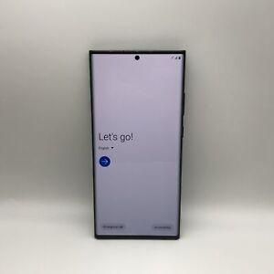 Samsung Galaxy Note 20 Ultra 5G 512GB Mystic Black Unlocked Excellent Condition