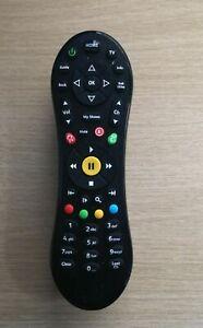 Genuine Official Virgin Media V6 Box TV Remote Control Very Good Condition