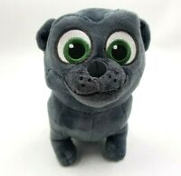 "New Junior Bingo Pug Plush Puppy Dog Pals Soft Stuffed Toy 6"""