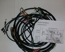 IMPIANTO ELETTRICO ELECTRICAL WIRING MOTO DUCATI BEVEL 750/900 SS