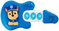 Boys Chase Paw Patrol Mini My First Guitar Musical Instrument Toy With Sounds