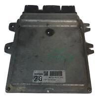 2011 Nissan Rogue 2.5L ECM ECU Engine Control Module   MEC112-061 A1