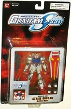 Mobile Suit Gundam Seed Mobile Suit Strike Gundam Active Mode - NIB