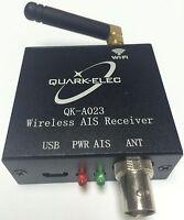 Marine/ship/boat AIS Wireless Receiver (Auto-hopping V1.0)--UK seller