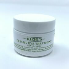 Kiehl's Creamy Eye Treatment w/ Avocado 0.95oz NEW SEALED