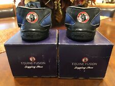 Equine Fusion Ultimate Jogging Shoe Boot, Mini, Weanling, Pony.