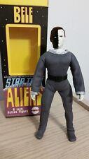 custom 8 inch BELE mego action figure STAR TREK  CHERON   FRANK GORSHIN
