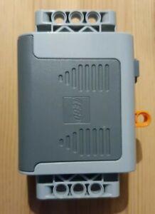 Lego Technic 8881  😀  1 x Power Functions Batterie Kasten 9V