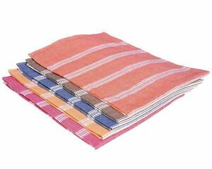 Towels COMFORT Microfiber Bath and Hair Towel Set Five Piece Uses Only Water