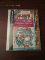 No 1 Ladies Detective Agency  Alexander McCall Smith Audio Books Cassettes