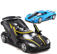 Koenigsegg Agera R Limited Edition 1:32 Rare NEW