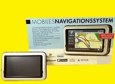 """Navigationsgerät/Navi(System) 4,3""""Zoll/Bluetooth/TMC/2GB/MP3/ FM/ 44 Länderkarte"""