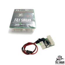 FatShark Filtered FPV Transmitter Power Supply Adapter 2S 3S 4S ImmersionRC UK