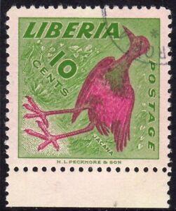 LIBERIA CLEARANCE STOCK USED