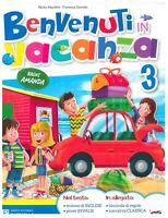 Benvenuti in vacanza 3° libro vacanze scuola primaria, RAFFAELLO SCUOLA