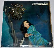 Philippines NEDDIE DECENA Cry Neddie OPM LP Record