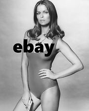 "Barbara Bach James Bond 007 10"" x 8"" Photograph no 9"