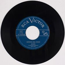 Phil Harris: Southern Fried Boogie '51 Rca Victor Novelty 45 Vg+ Hear