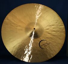 Dream CONTACT 22 Large Bell Heavy Ride Cymbal 3230 grams (C-RI22H) NEW- IN-STOCK