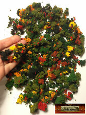 M00375 MOREZMORE Faux Fake Artificial Craft Moss Foliage ALL COLORS MIX A60