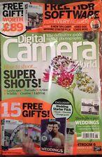 Digital Camera World Super Shots Shoot Weddings EBooks June 2015 FREE SHIPPING!