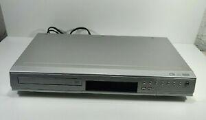 Toshiba D-RW2 DVD Recorder Tested No Remote