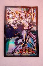 USA Seller 50 X YuGiOh Sleeves card Protector Constellar Sombre  #66