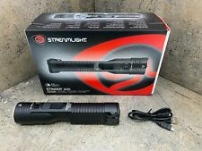 Streamlight Stinger 2020 Rechargeable Flashlight 78100 USB Cord 2,000 Lumens