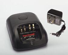 Motorola DP2400 DP3400 DP4400 etc. Replacement Battery Charger