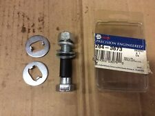 NEW NAPA 264-3673 Alignment Caster Camber Bolt Kit