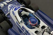 Exoto 1977 Tyrrell-Ford P34/2 / P. Depailler / GP of Monaco / 1:18 / #GPC97045
