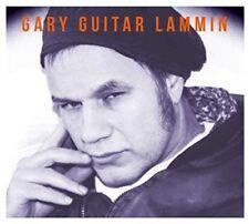 Guitar Gary Lammin-Gary Guitar Lammin CD NUOVO