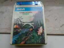 """""""Esperienze"""" Rosalino Cellamare  Cassetta Stereo 8 RCA"""