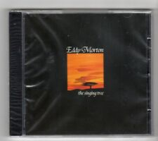 (HX818) Eddy Morton, The Singing Tree - Sealed CD