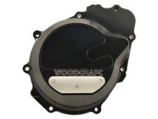 KAWASAKI 2003-2004 ZX6R / ZX636 WOODCRAFT LHS ENGINE STATOR COVER WITH SKID PAD