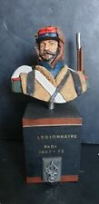 Legionnaire Bust Professionally Painted 200mm