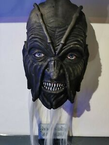 Jeepers Creepers Half Bust Wall Hanging Horror movies Jonathan Breck