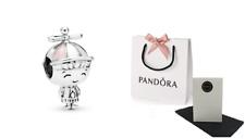 Pandora Sterling Silver Propeller Hat Boy Charm 798015ENMX