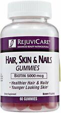 Hair Skin & Nails Gummies, Windmill Health Products, 60 gummies