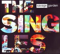 SAVAGE GARDEN (CD / DVD) THE SINGLES ~ GREATEST HITS~BEST OF~DARREN HAYES *NEW*